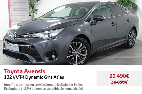 Avensis